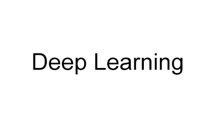 Deep learning convolutional neural networks